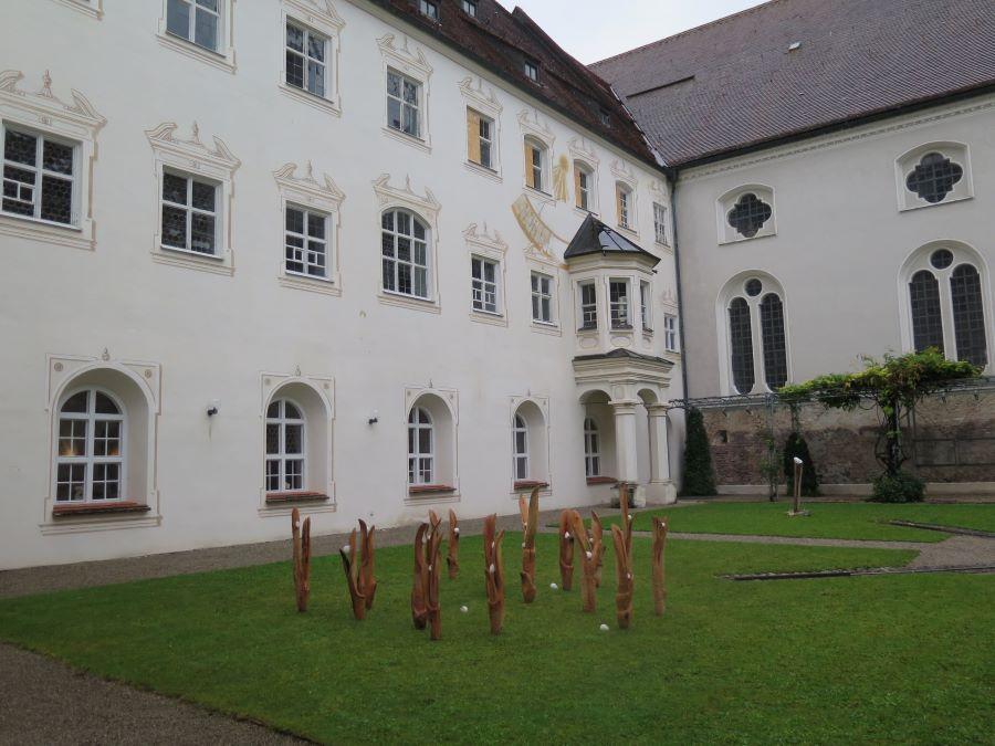 Benediktberern -2 -kl