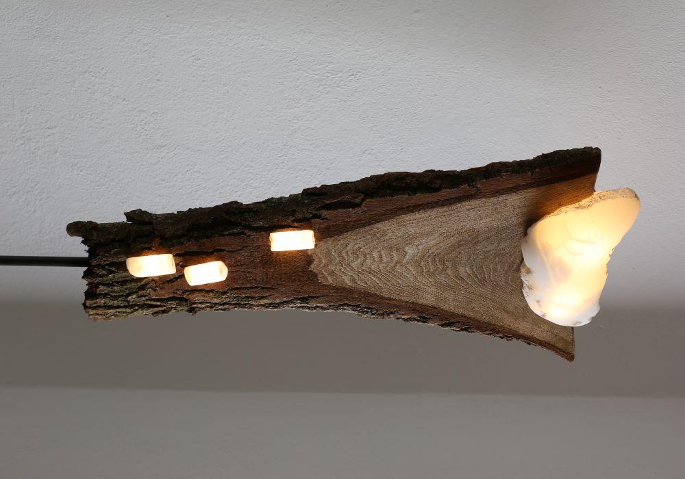Lichtkelch -kl