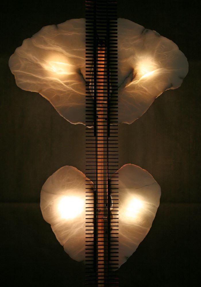 Lichtstufen blanca -kl