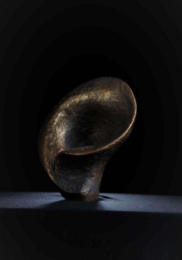 Umstülpung Bronze -kl